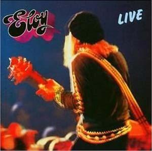 Cover von Live (rem.)