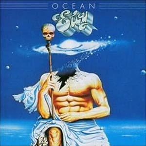 Cover von Ocean (rem.)