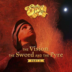 Foto von The Vision, The Sword And The Pyre (Part II)