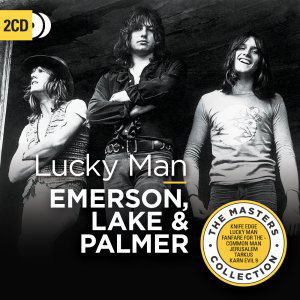 Foto von Lucky Man (The Masters Collection)