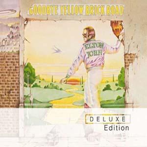 Foto von Goodbye Yellow Brick Road (40th Anniversary DeLuxe Edition)