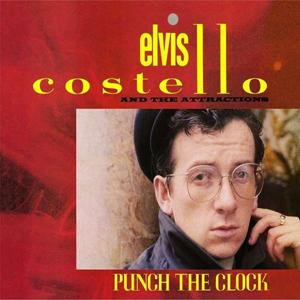 Foto von Punch The Clock