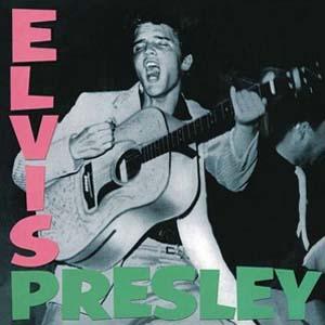 Foto von Elvis Presley  (1st Album/Picture Disc)