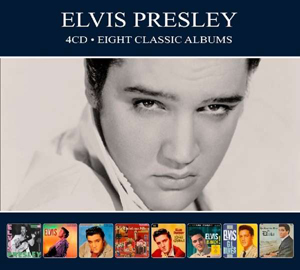 Foto von 8 Classic Albums
