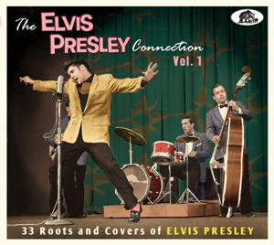 Foto von The Elvis Presley Connection Vol. 1