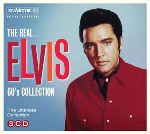 Foto von The Real ... Elvis Presley (The 60s Collection)