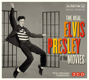 Foto von The Real ... Elvis Presley At The Movies