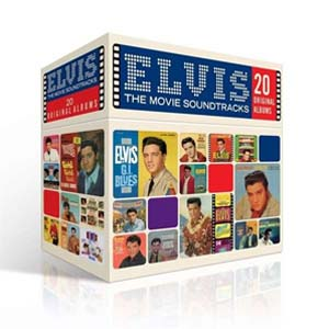 Foto von The Perfect Elvis Presley Soundtrack Collection