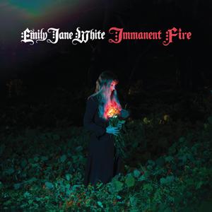 Cover von Immanent Fire