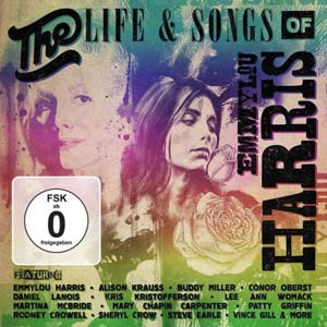 Cover von The Life And Songs Of Emmylou Harris