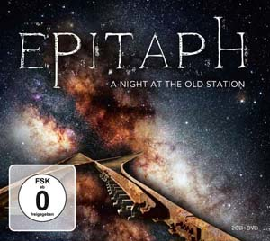 Foto von A Night At The Old Station