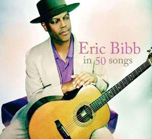 Foto von Eric Bibb In 50 Songs