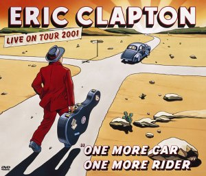 Cover von One More Car, One More Rider