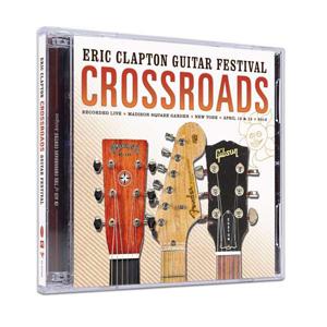 Foto von Crossroads Guitar Festival 2013