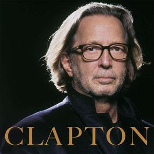 Foto von Clapton