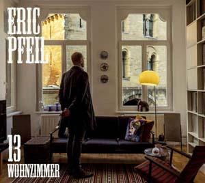 Cover von 13 Wohnzimmer
