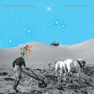 Cover von Sweet Unknown