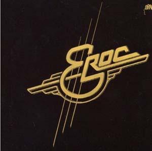 Cover von Eroc 1