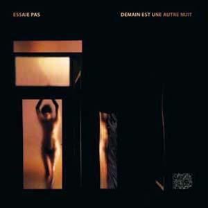 Cover von Demain Est Une Autre Nuit