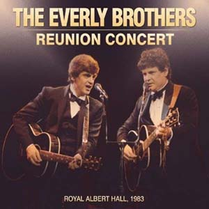 Cover von Reunion Concert (Royal Albert Hall, 1983)