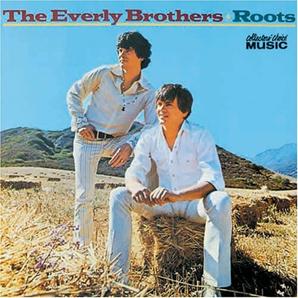 Cover von Roots