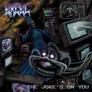 Foto von The Joke's On You