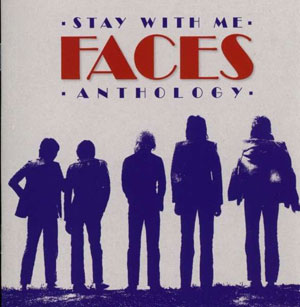 Foto von Stay With Me: Anthology