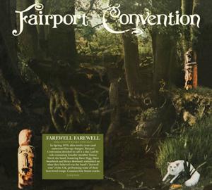 Foto von Farewell Farewell (40th Anniversary Edition)
