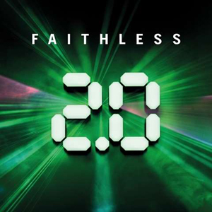 Cover von Faithless 2.0