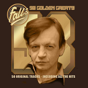 Foto von 58 Golden Greats (Including All The Hits)