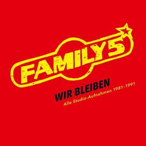 Foto von Wir Bleiben: Alle Studioaufnahmen 1981-1991 (ltd.)