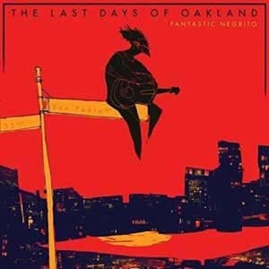 Foto von The Last Days Of Oakland