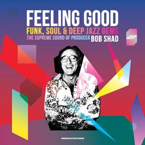 Foto von Feeling Good - Funk, Soul & Deep Jazz Gems