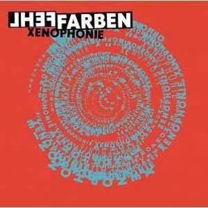 Cover von Xenophonie (+CD)