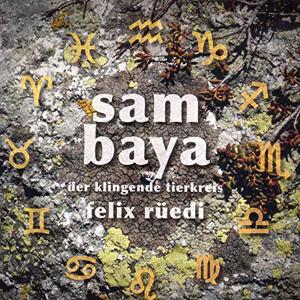 Cover von Sam Baya