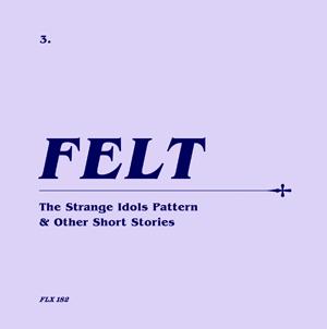 """Foto von The Strange Idols Pattern & Other Short Stories (ltd. Edition/+7"""")"""