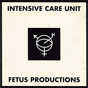 Cover von Intense Care Unit