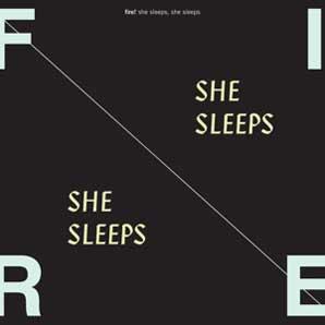 Foto von She Sleeps, She Sleeps