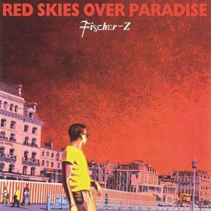 Foto von Red Skies Over Paradise