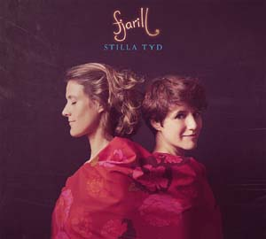 Cover von Stilla Tyd