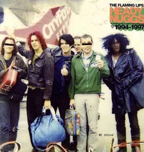 Foto von Heady Nuggs 20 Years After Clouds Taste Metallic 1994-1997