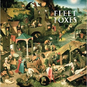 Foto von Fleet Foxes