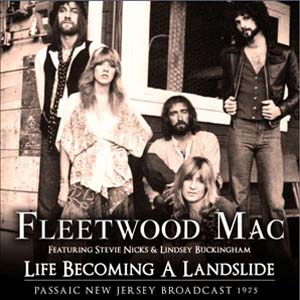 Foto von Life Becoming A Landslide: Pasaic New Jersey Broadcast 1975