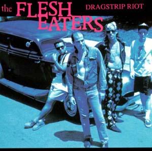Foto von Dragstrip Riot (black vinyl)