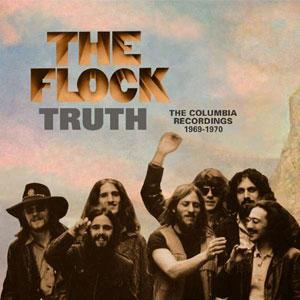 Foto von Truth: The Columbia Recordings 1969-1970