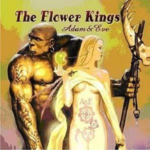 Foto von Adam & Eve