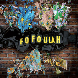 Cover von Fofoulah
