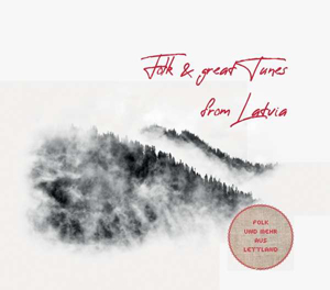 Foto von Folk And Great Tunes From Latvia