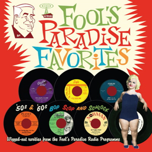 Foto von Fool's Paradise Favorites