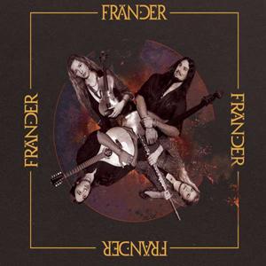 Cover von Fränder